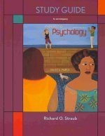 Exploring Psychology [With Study Guide]
