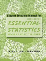 Student Solutions Manual for Essential Statistics