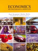 Economics in Modules & 12 Month Econportal Access Card
