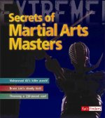 Secrets of Martial Arts Masters