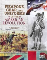 Weapons, Gear, and Uniforms of the American Revolution