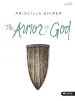 Armor of God (Bible Study Book)