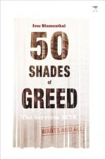 50 Shades of Greed: The Services SETA, Warts and All