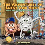 The Adventures of Lucky and Nicky: Lucky Gets Trapped in a Penny Loafer