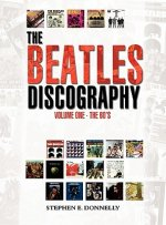 The Beatles Discography: Volume One - The 60's