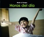 Horas del Dia = Times of the Day