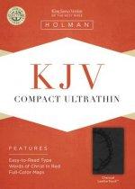 Compact Ultrathin Bible-KJV