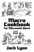 Macro Cookbook for Microsoft Word