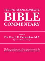 The One-Volume Complete Bible Commentary