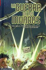 La Guerra de los Mundos = The War of the Worlds