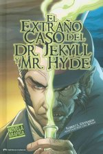 El Extrano Caso del Dr. Jekyll y Mr. Hyde = The Strange Case of Dr.Jekyll and Mr. Hyde