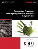 Computer Forensics: Investigating Network Intrusions and Cybercrime [With Access Code]