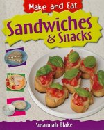 Sandwiches & Snacks
