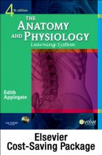 The Anatomy and Physiology Learning System [With Study Guide]