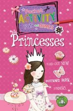 Princess [With Sticker(s)]