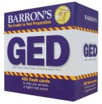 Barron's GED Flash Cards