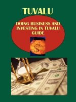 Doing Business and Investing in Tuvalu Guide