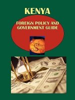 Kenya Foreign Policy and Government Guide
