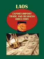 Laos Export-Import Trade and Business Directory