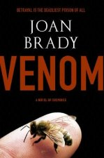 Venom: A Novel of Suspense