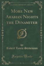 More New Arabian Nights the Dynamiter (Classic Reprint)