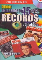 Goldmine Price Guide to 45 RPM Records (CD)