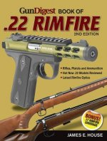 Gun Digest Book of .22 Rimfire