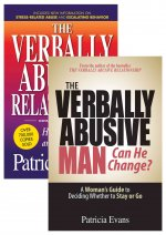 The Verbal Abusive Bundle [With Paperback Book]