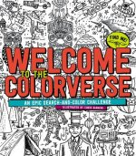 The Extreme Coloring Challenge: An Awesome Hidden-Picture Adventure