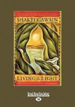 Living in the Light: A Guide to Personal and Planetary Transformation (Easyread Large Edition)
