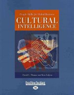 Cultural Intelligence: People Skills for Global Business (Easyread Large Edition)