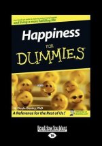 Happiness for Dummies (Large Print 16pt)