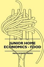 Junior Home Economics - Food