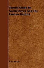 Tourist Guide to North Devon and the Exmoor District