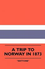 A Trip To Norway In 1873