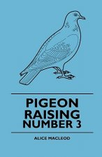 Pigeon Raising - Number 3