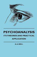Psychoanalysis - Its Theories and Practical Application