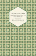 The Pocket Book of Poems and Songs for the Open Air
