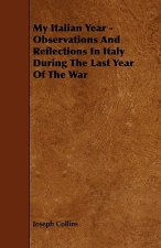 My Italian Year - Observations And Reflections In Italy During The Last Year Of The War