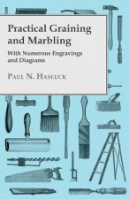 Practical Graining And Marbling - With Numerous Engravings And Diagrams