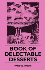 Book of Delectable Desserts