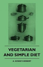Vegetarian And Simple Diet