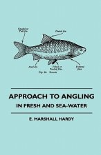 Approach To Angling - In Fresh And Sea-Water