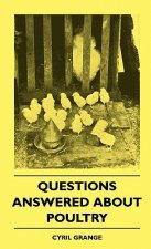 Questions Answered About Poultry