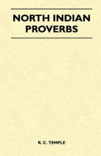 North Indian Proverbs (Folklore History Series)