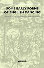 Some Early Forms of English Dancing