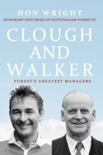 Clough and Walker: Two of a Kind