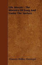 Life Mosaic - The Ministry Of Song And Under The Surface