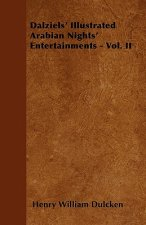 Dalziels' Illustrated Arabian Nights' Entertainments - Vol. II