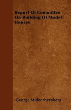 Report Of Committee On Building Of Model Houses